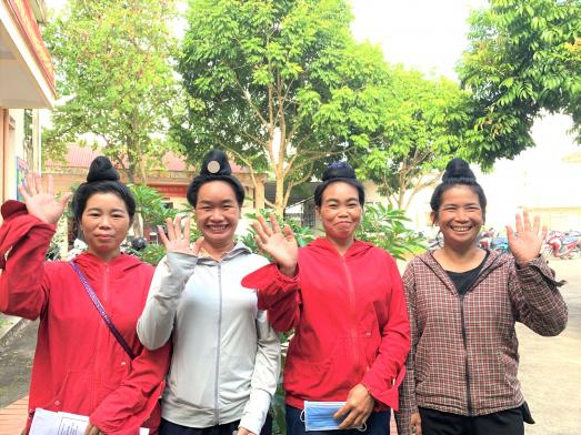 Thanh An 57 Group