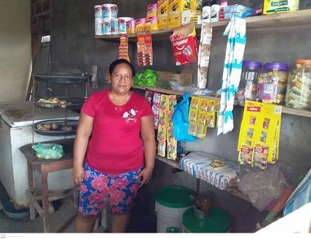 Jessenia Del Rosario